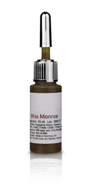 Microblading Colour | Miss Monroe | several sizes