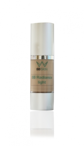 BB Skin | Radiance light | 30ml