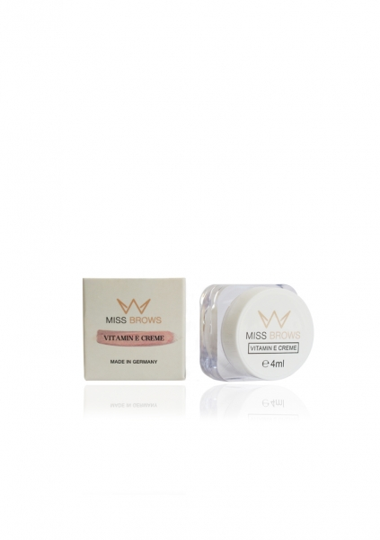 Vitamin E Cream | several sizes
