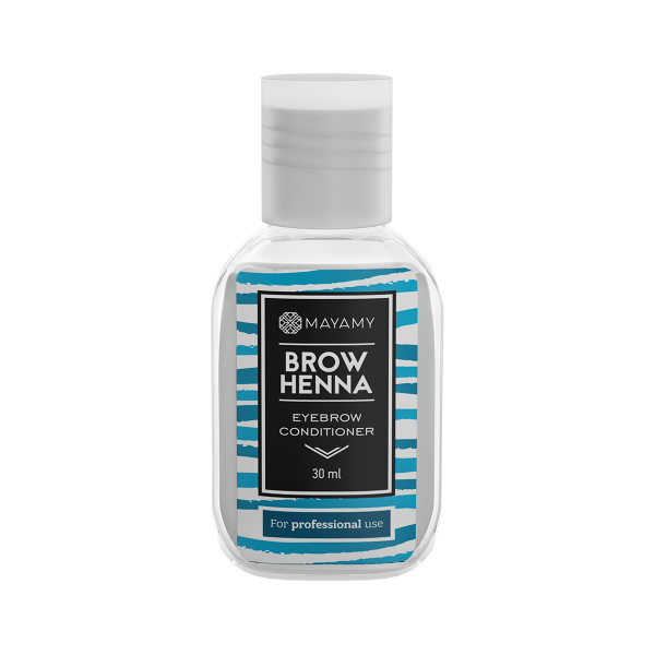Brow Henna Eyebrow Conditioner | 30ml