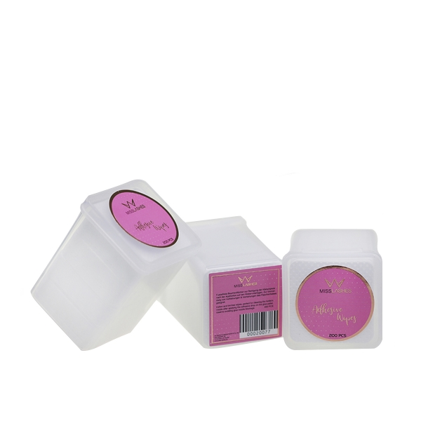 Adhesive Wipes | 200 pieces