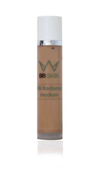 BB Skin | Radiance medium | 100ml