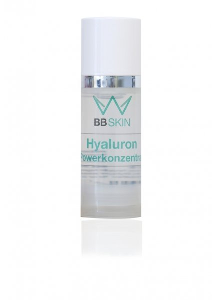 BB Skin | Hyaluron power concentration | 50ml