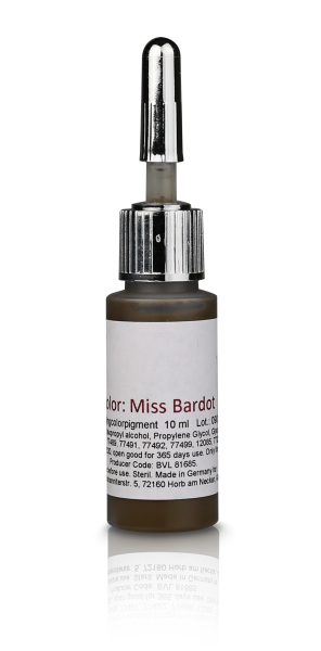 Microblading Colour | Miss Bardot | several sizes