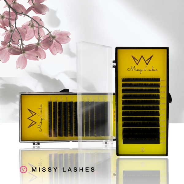 Outlet   Missy Lashes   B Curl   SALE