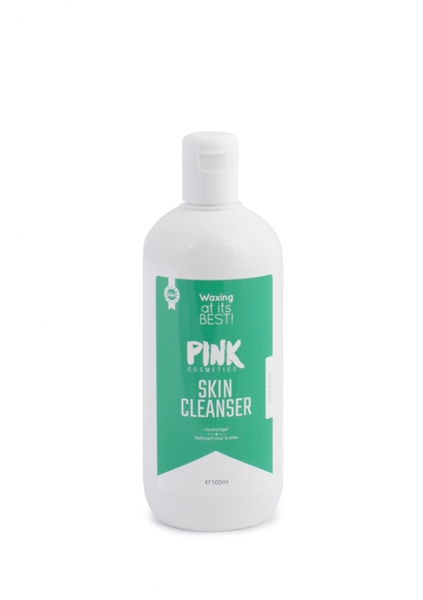 PINK | Skin Cleanser | 500ml