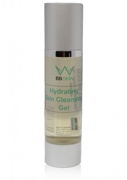 BB Skin | Hydrating Skin Cleansing Gel | 100ml