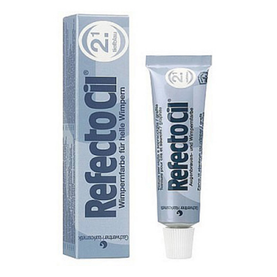 RefectoCil | Tiefblau 2.1 | 15ml