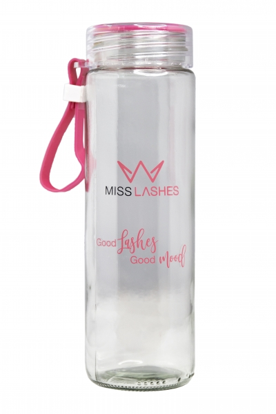 Miss Lashes | Water Bottle