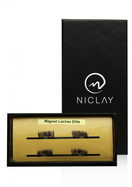 NICLAY | Magnetic Lashes
