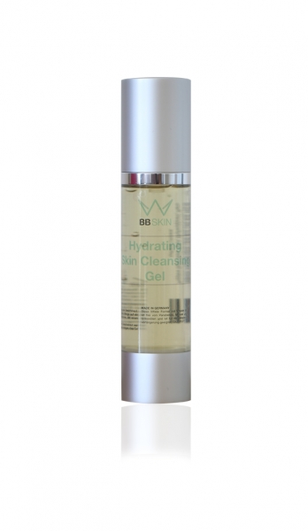 BB Skin | Hydrating Skin Cleansing Gel | 50ml