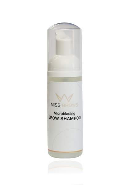Miss Brows Microblading Shampoo | 50 ml