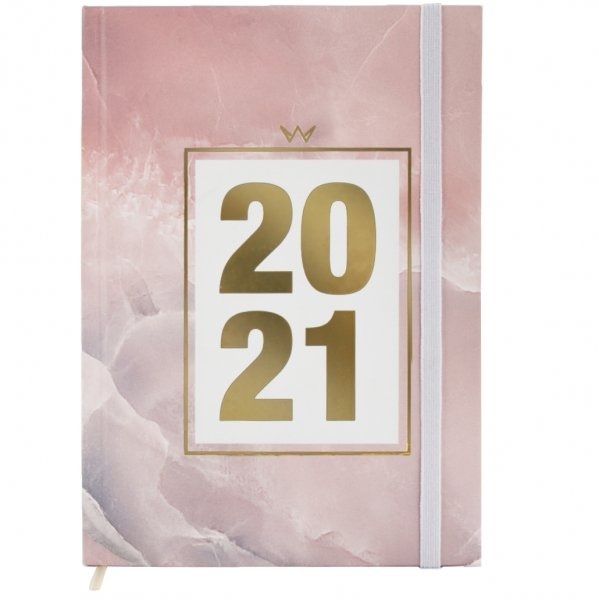 Annual Planner & Calender | 2020