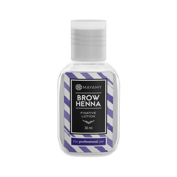 Brow Henna Fixative Lotion MAYAMY | 30ml