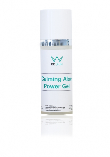 BB Skin | Calming Aloe Power Gel | 50ml