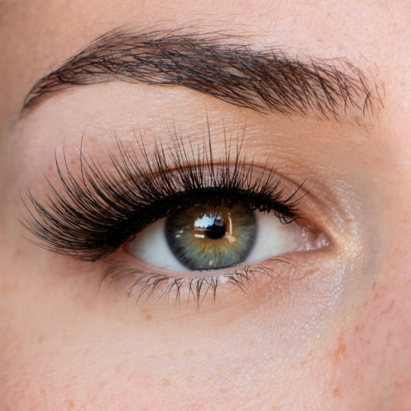 Miss Lashes | Strip Lashes | different styles